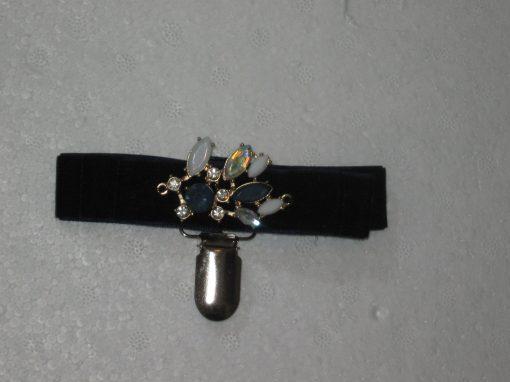 Exhibitor Pin